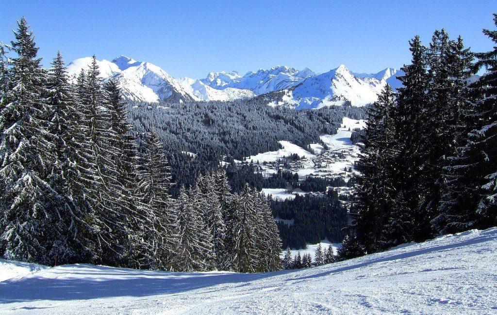 Reasons to buy a ski property in Morzine