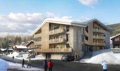 Ski Apartments For Sale In Les Carroz