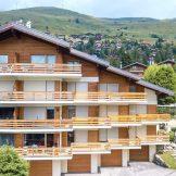 Turn Key Apartment For Sale In Verbier, Switzerland
