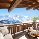 Ski Apartments For Sale In Meribel Mottaret