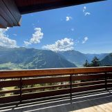 Apartment For Sale In Verbier With Scenic Views