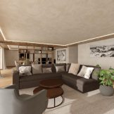 Four Bedroom Apartment For Sale In Verbier