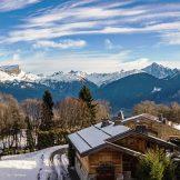 Key Ready Ski Chalets For Sale In Combloux