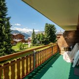 Traditional Apartment For Sale In Verbier, Switzerland