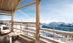 Four Bedroom Ski Residences For Sale In Alpe d'Huez